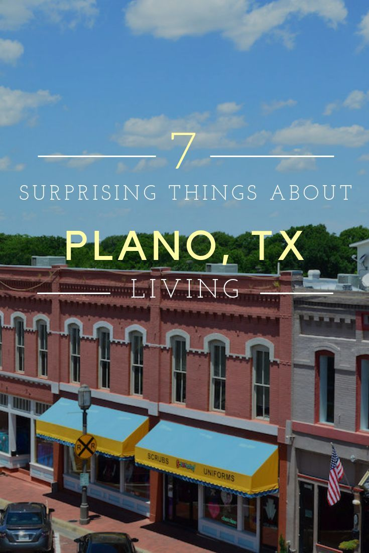 7 Reasons You Should Move to Plano Texas