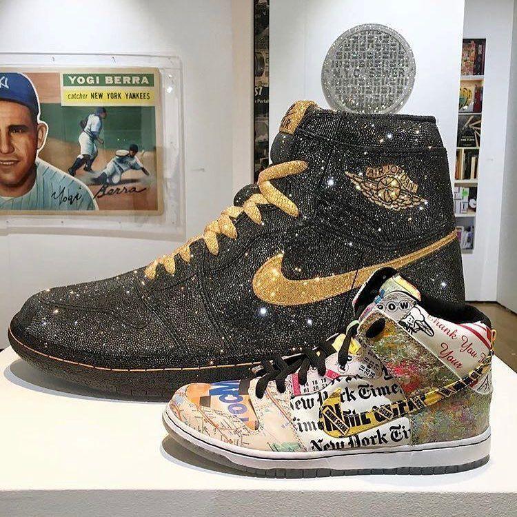 Shoes JacobNice Air Jordans Luxus Von Daniel SzMUVp