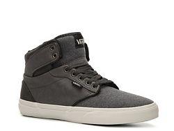 Vans Atwood High Top Sneaker Mens | High top sneakers, Top