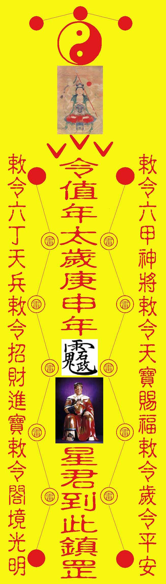 58辛酉石政