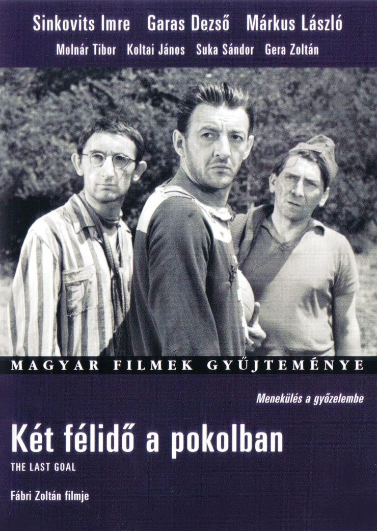 is a 1962 Hungarian war drama film directed and cowritten