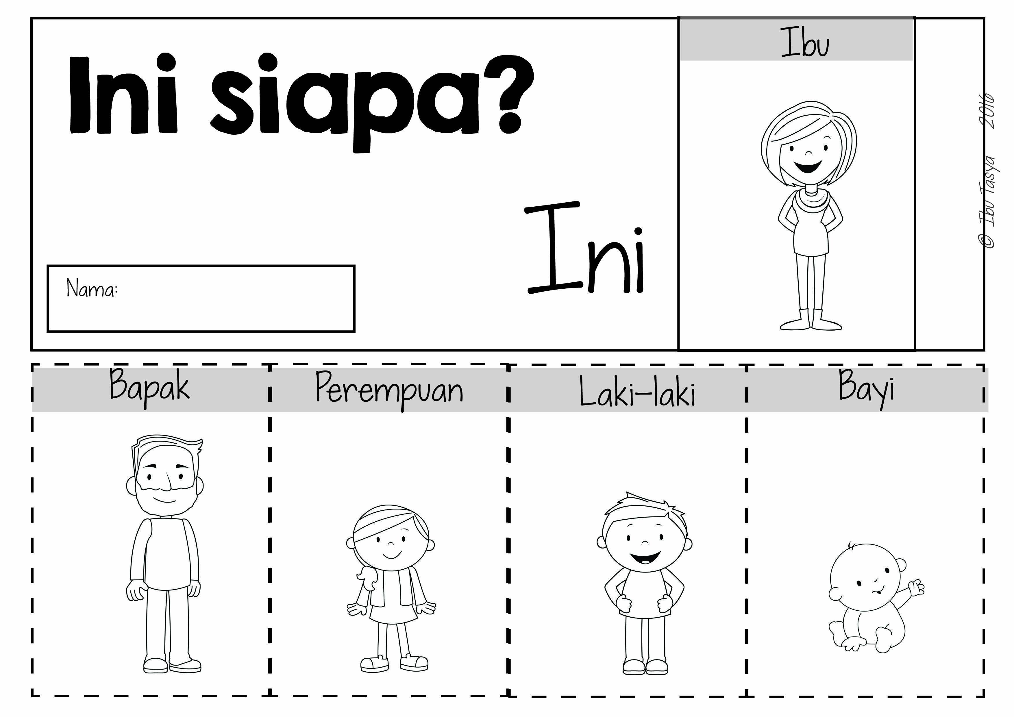 Pin Di Bahasa
