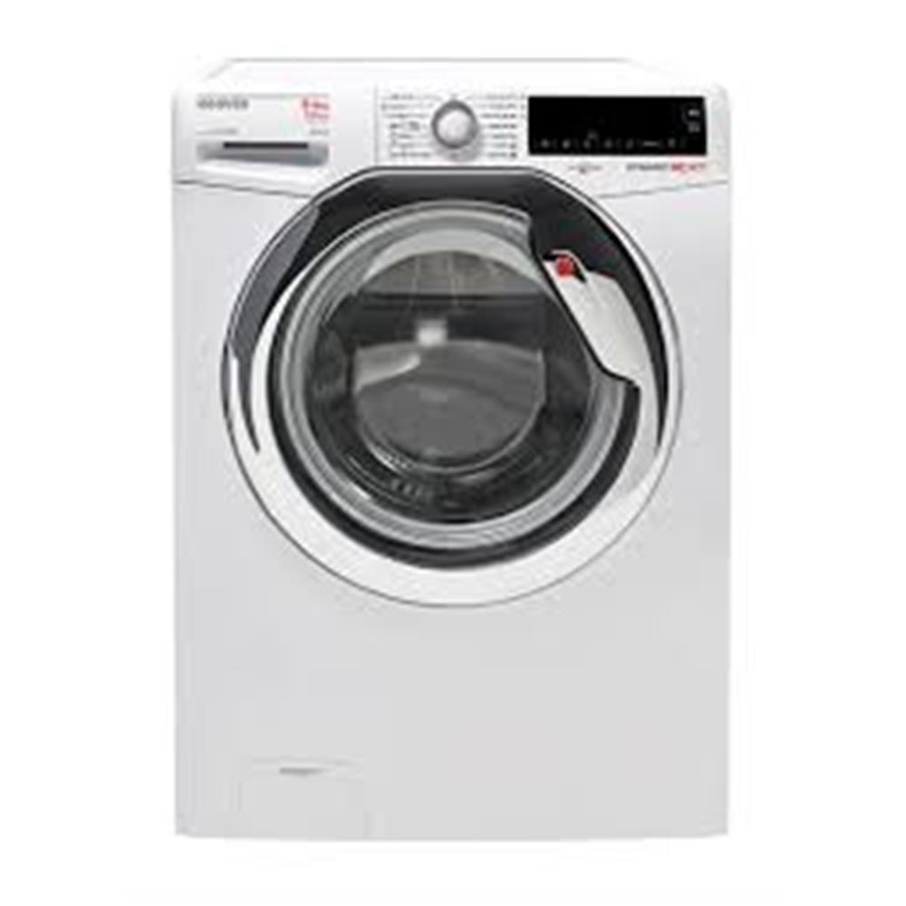 Hoover Wdxa 596 Ah S A Kurutmal Ama R Makinesi Beyaz E Ya  ~ Electrodomesticos El Corte Ingles Lavadoras