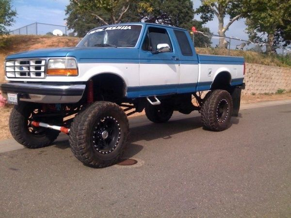 1995 Ford 1 Ton Dump Truck Autos Post ... Dump Truck Related Keywords & Suggestions - 1995 Ford F700 Dump