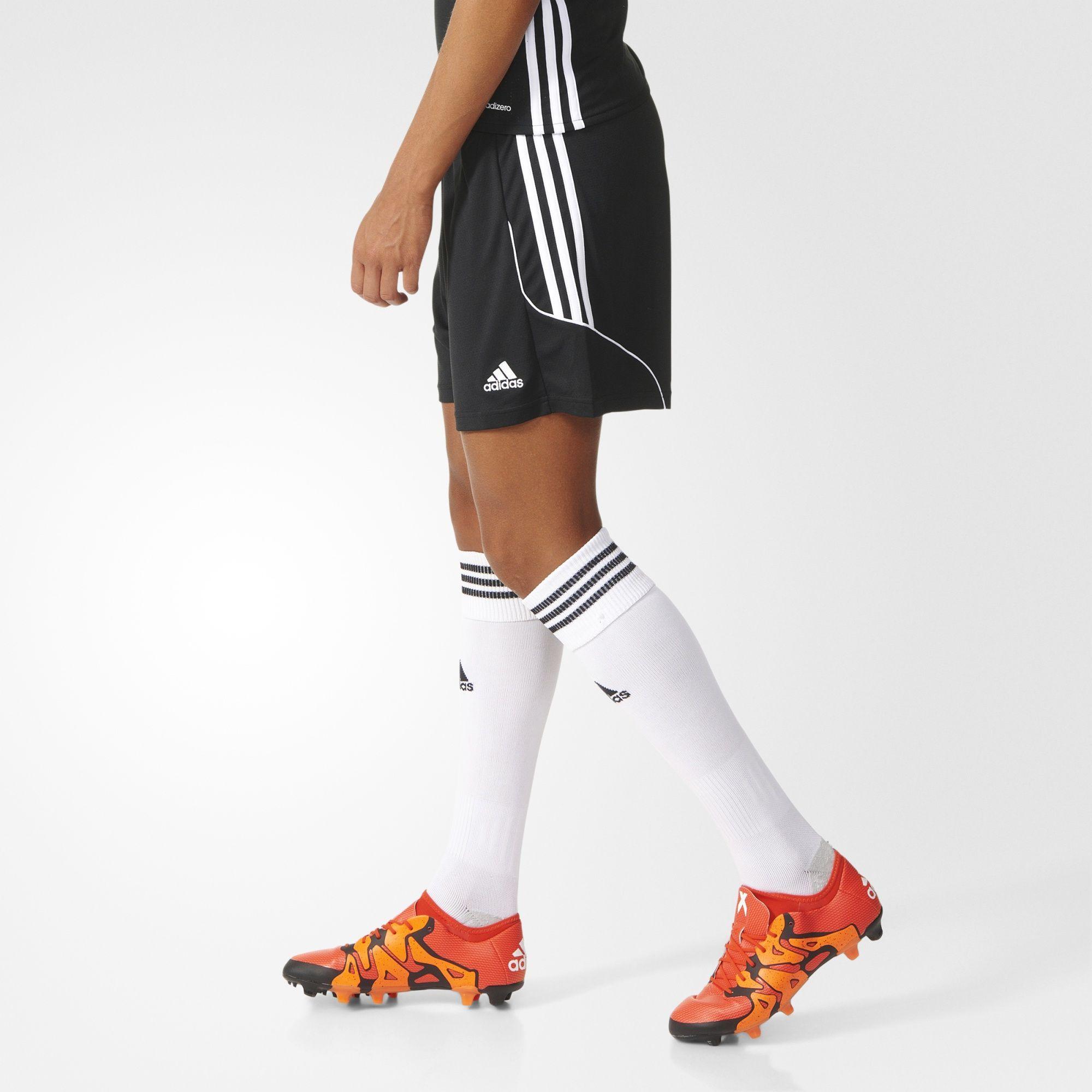 adidas - Short Generico de Fútbol Squad 13 Mujer | trabajo ...