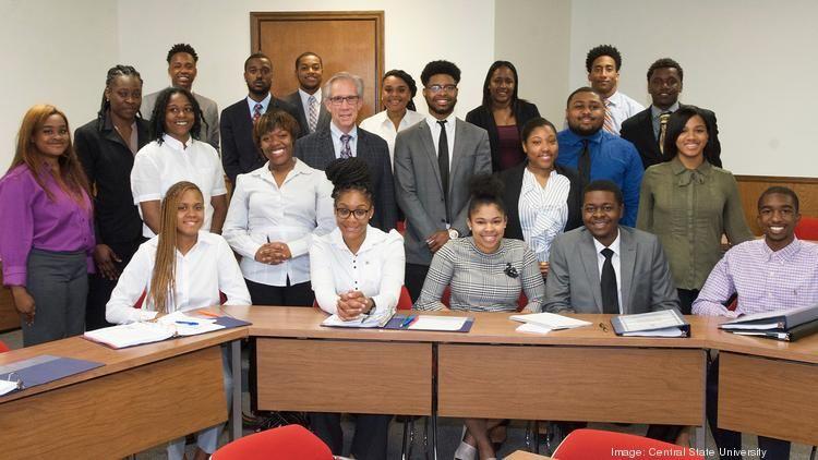Workforce development program expands at Central State