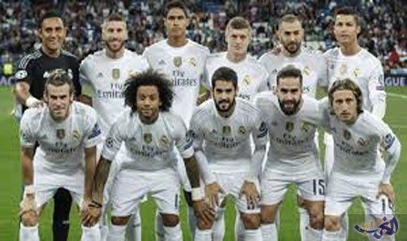 ريال مدريد يصبح أول فريق يسجل 500 هدف في دوري أبطال أوروبا Real Madrid Madrid Dream Team