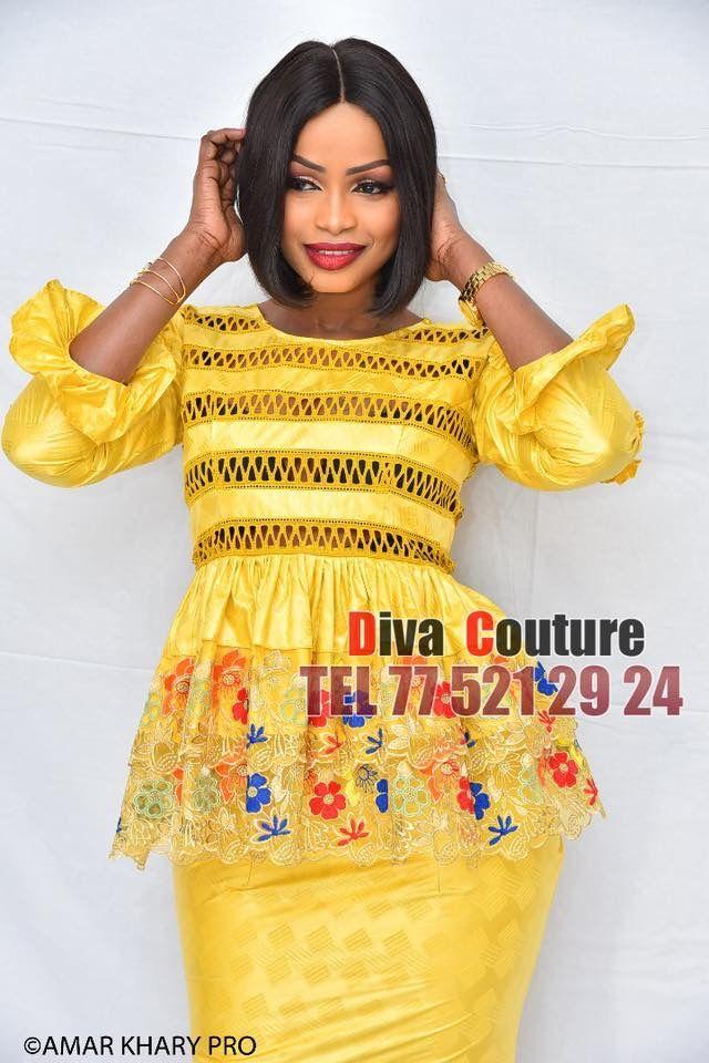 Épinglé par Fatou Ndiaye sur Fatou ndiaye en 2020 | Mode