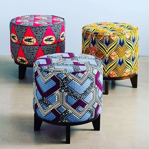 African . | -Chairs- - - Armchairs- | Pinterest | Bolsas artesanales ...
