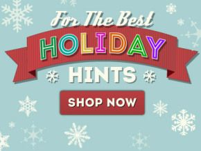 Check Out CBS' Holiday Hints Around the San Francisco Bay Area