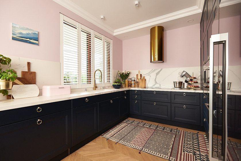 Kuchnia Doroty Szelagowskiej Galeria Zdjecie 3 Home Decor Wood Kitchen Kitchen Cabinets