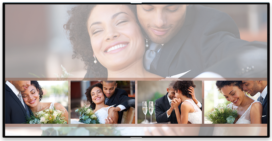 Wedding Photo Album Design Narco Penantly Co