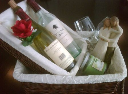 Romantic easter basket for women kimberly rebovich things i like romantic easter basket for women kimberly rebovich negle Choice Image