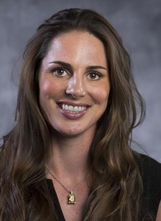 Sacramento Kings broadcaster Kayte Christensen was released