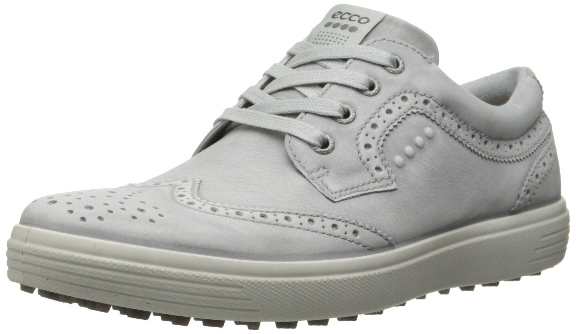 Golf Shoes *** ECCO Mens Casual Hybrid