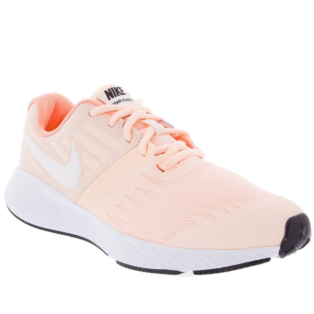 956e3dab13 Tênis Nike Star Runner GS Rosa - Studio Z Calçados