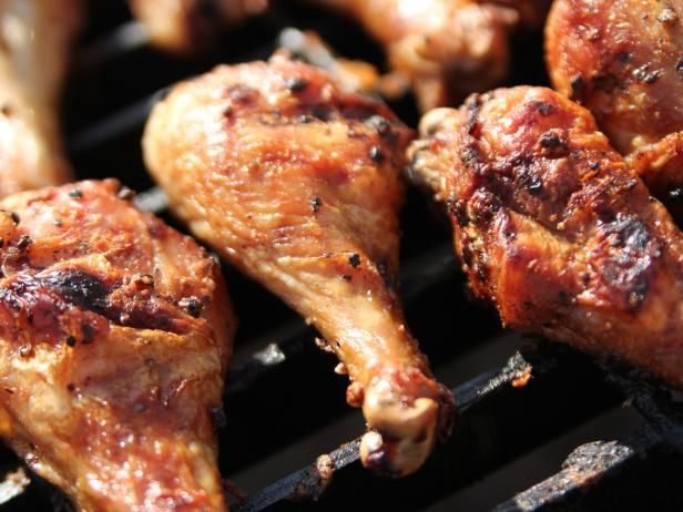Smokey Salt And Pepper Drumsticks Recipe Ree Drummond Recipes