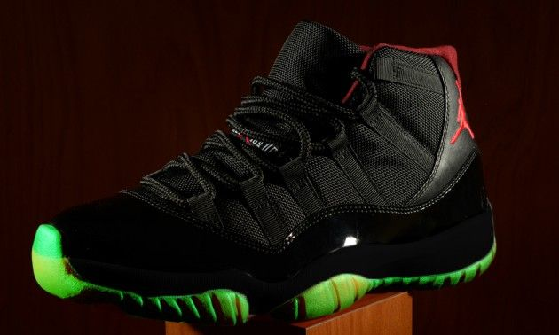 Air Jordan 11 De Yeezy Colorways
