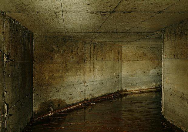 Antón Goiri. Luz al final del túnel. Mondo Galería hasta el 12 de diciembre del 2015