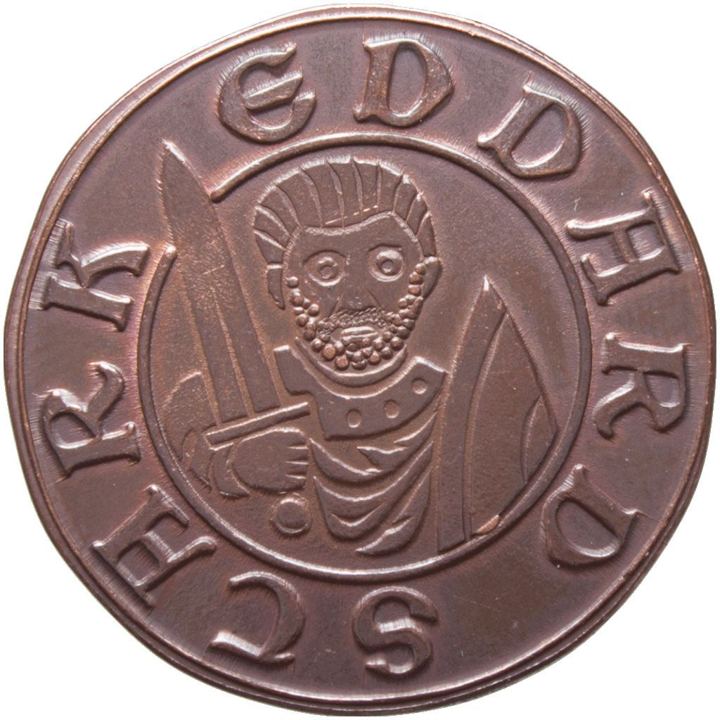 Eddard Stark Half-Groat