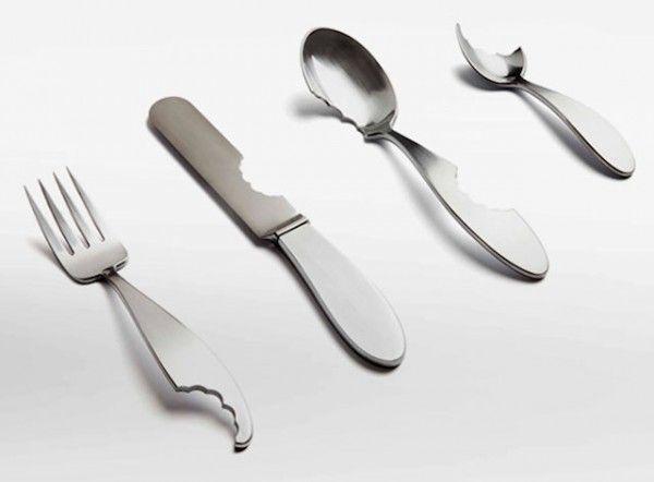 The Cool objet de cuisine