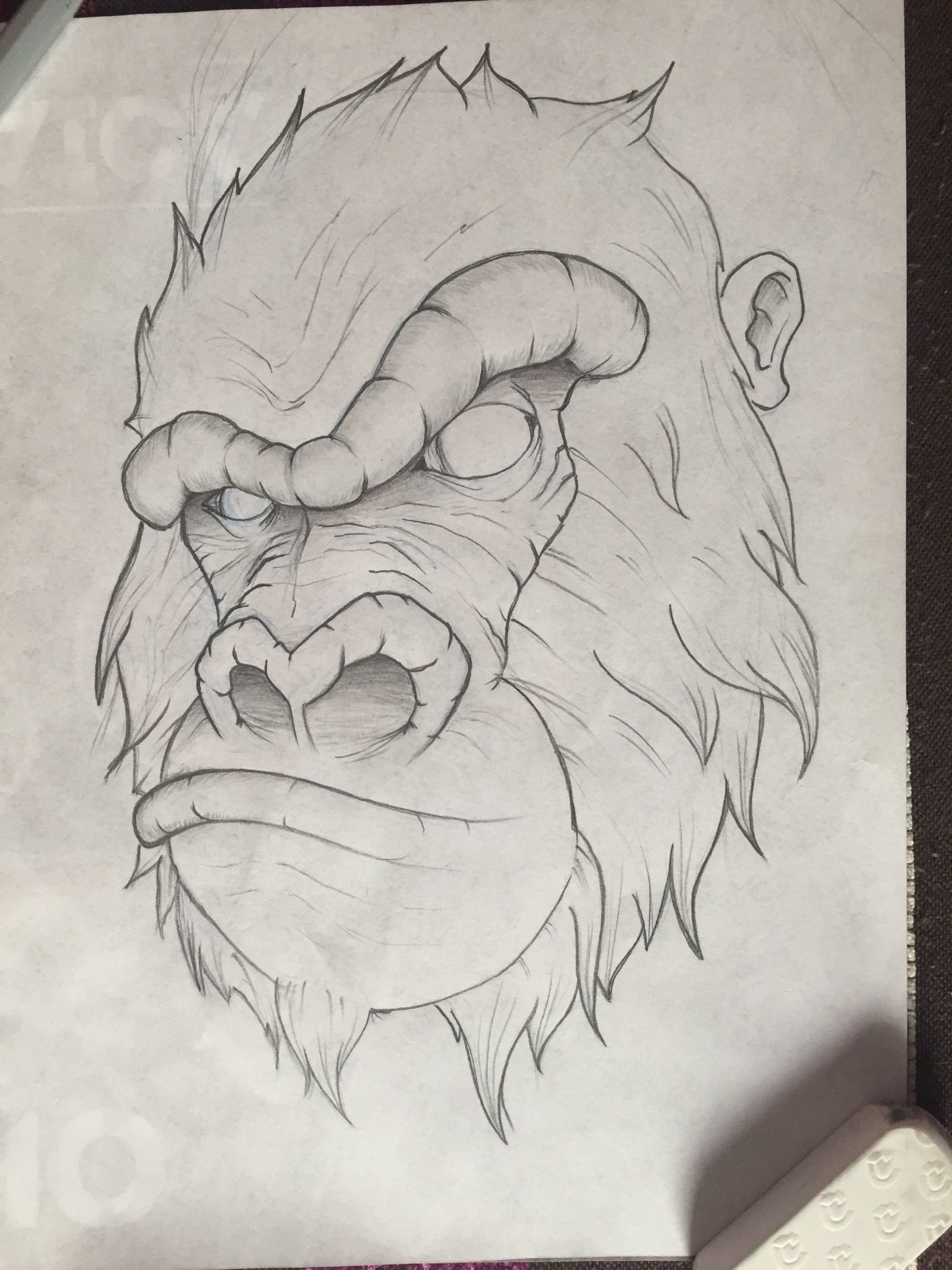 Cool Quick Drawings : quick, drawings, Josezinferno, Gorilla!!!, Quick, Sketch!!, Enjoy, #josezinferno, #gorilla, #sketch, Animal, Drawings, Sketches,, Drawing, Sketches