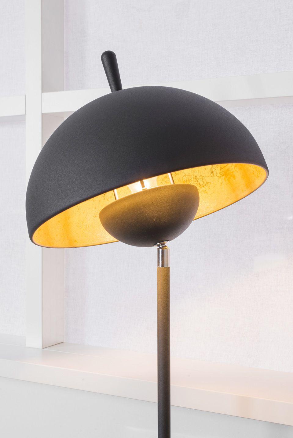 P80wnnokx Et Lampe À Jour Luminaire Poser Laurie Noire Lumière Abat Mat Ybf76gyv