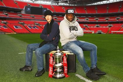 FA launches 'Battle of the Bands' to mark 150th anniversary