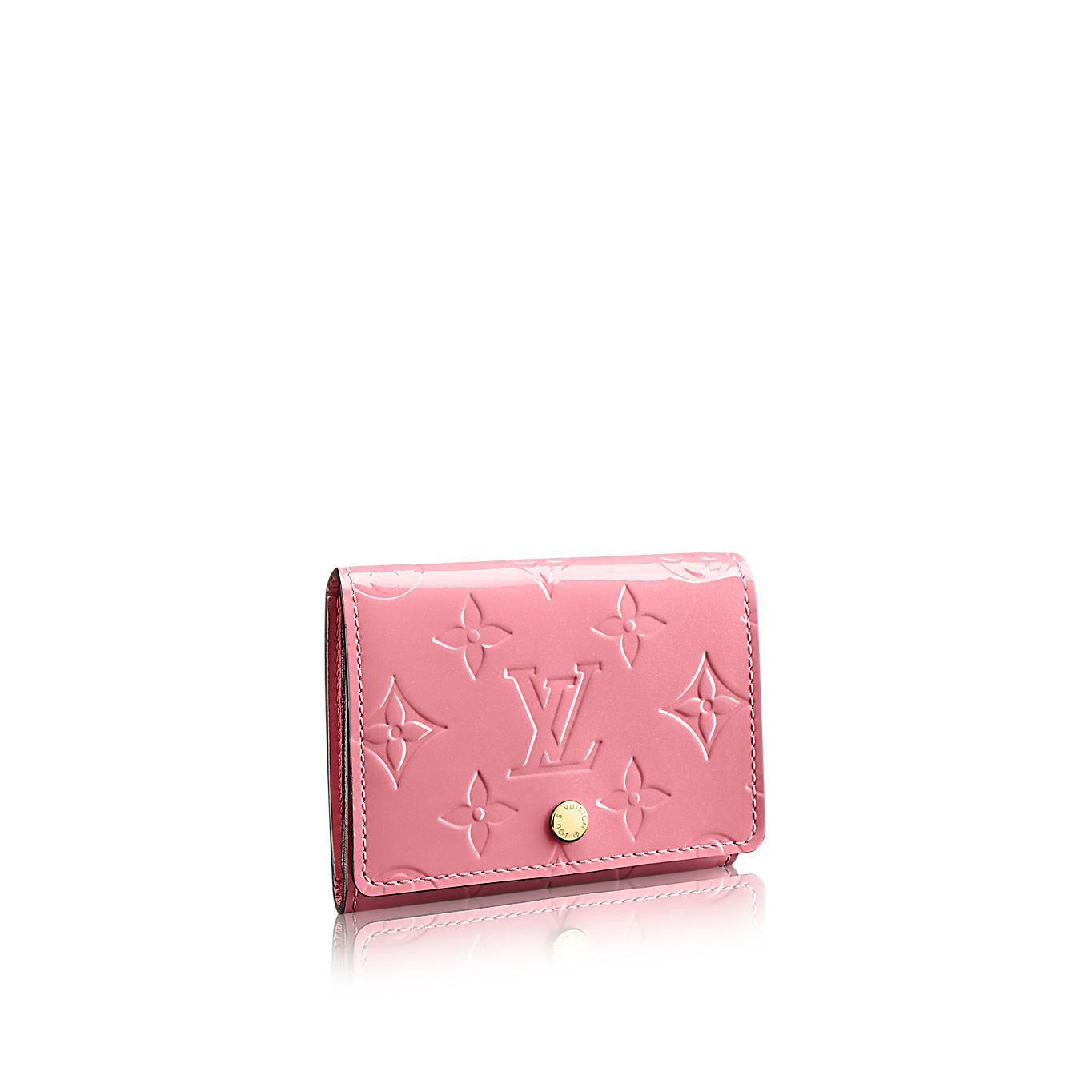 Business card holder monogram vernis in womens small leather goods business card holder monogram vernis in womens small leather goods key and card holders collections by colourmoves