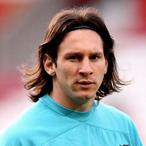 Lionel Messi Haircut Messi Lionel Messi And Haircut 2017