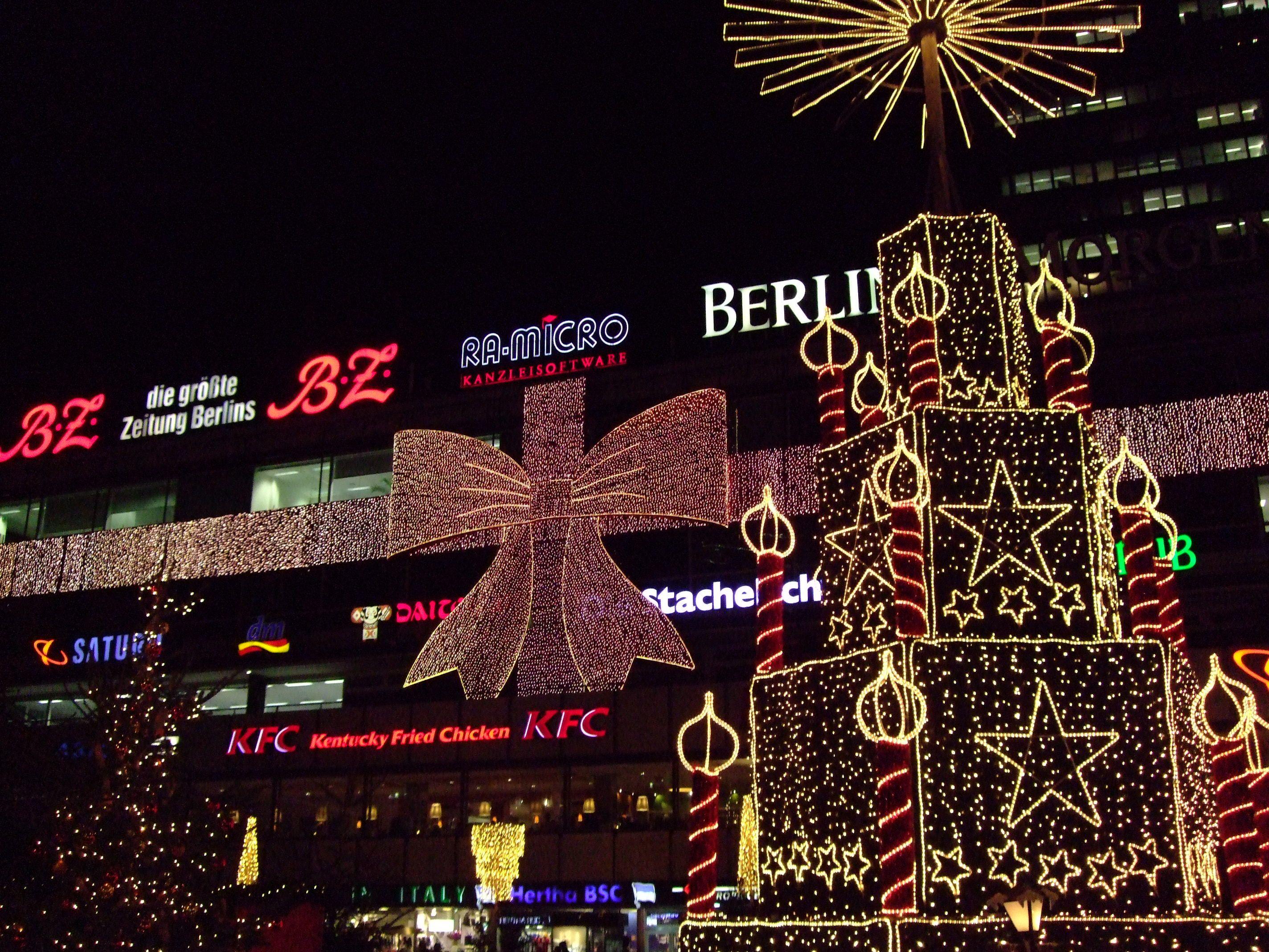 Hi From Xmas Market Berlin Berlin Xmas Hotel