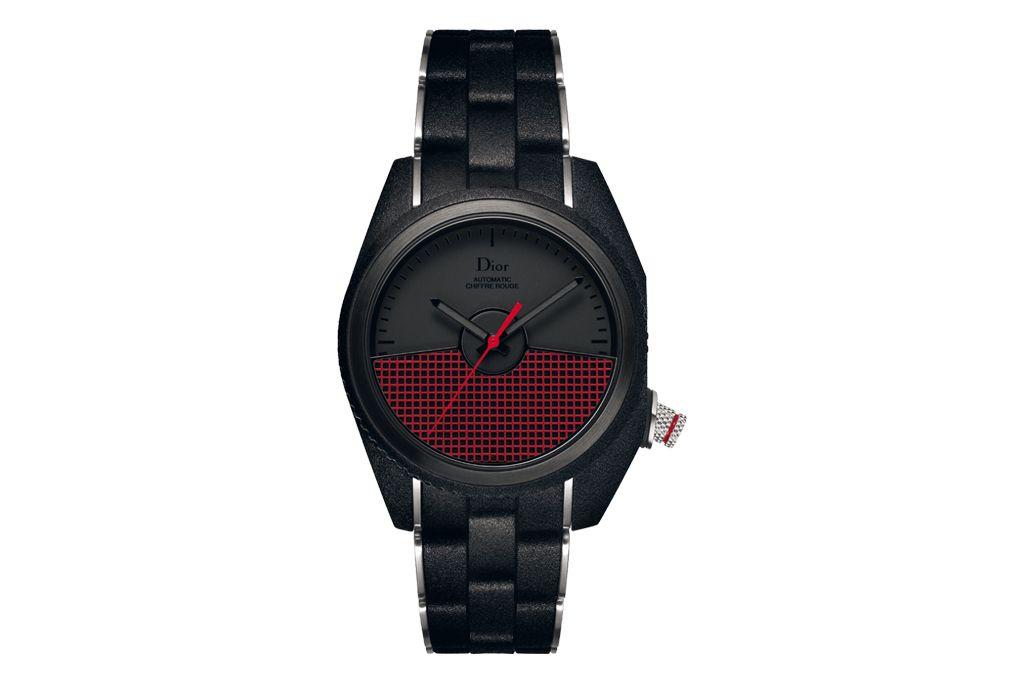 Dior Chiffre Rouge M05 Watch.