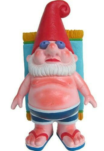 Pin On Gnomes Are Amazing
