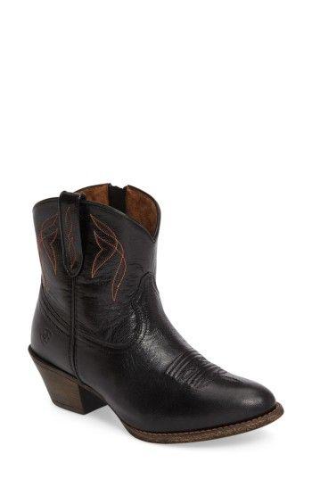 ARIAT WOMEN S ARIAT DARLIN SHORT WESTERN BOOT.  ariat  shoes ... aa6d1f1ac7