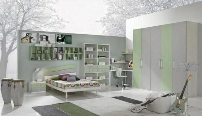 Moderne Kinderzimmer - 100 Ideen Pinterest - das moderne kinderzimmer