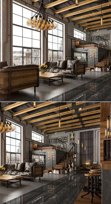 Home designing also studio pinterest lofts awesome things and rh