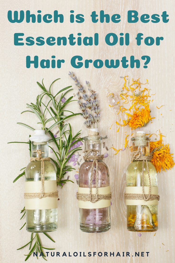 Reader Question What is the Best Essential Oil for Hair