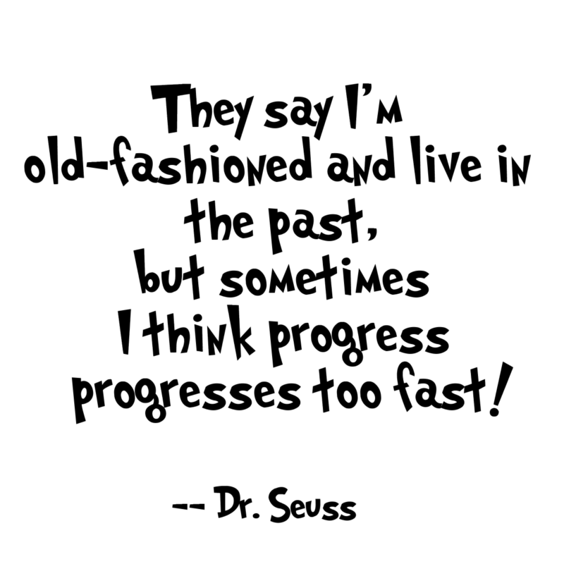 40 Inspirational Dr. Suess Quotes