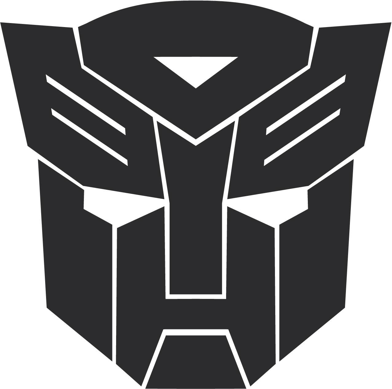Autobot Transformers logo | Baby Shower | Pinterest | Transformers ...