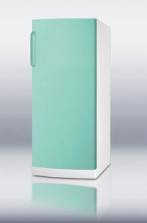 Best option for a tight fit for a refrigerator