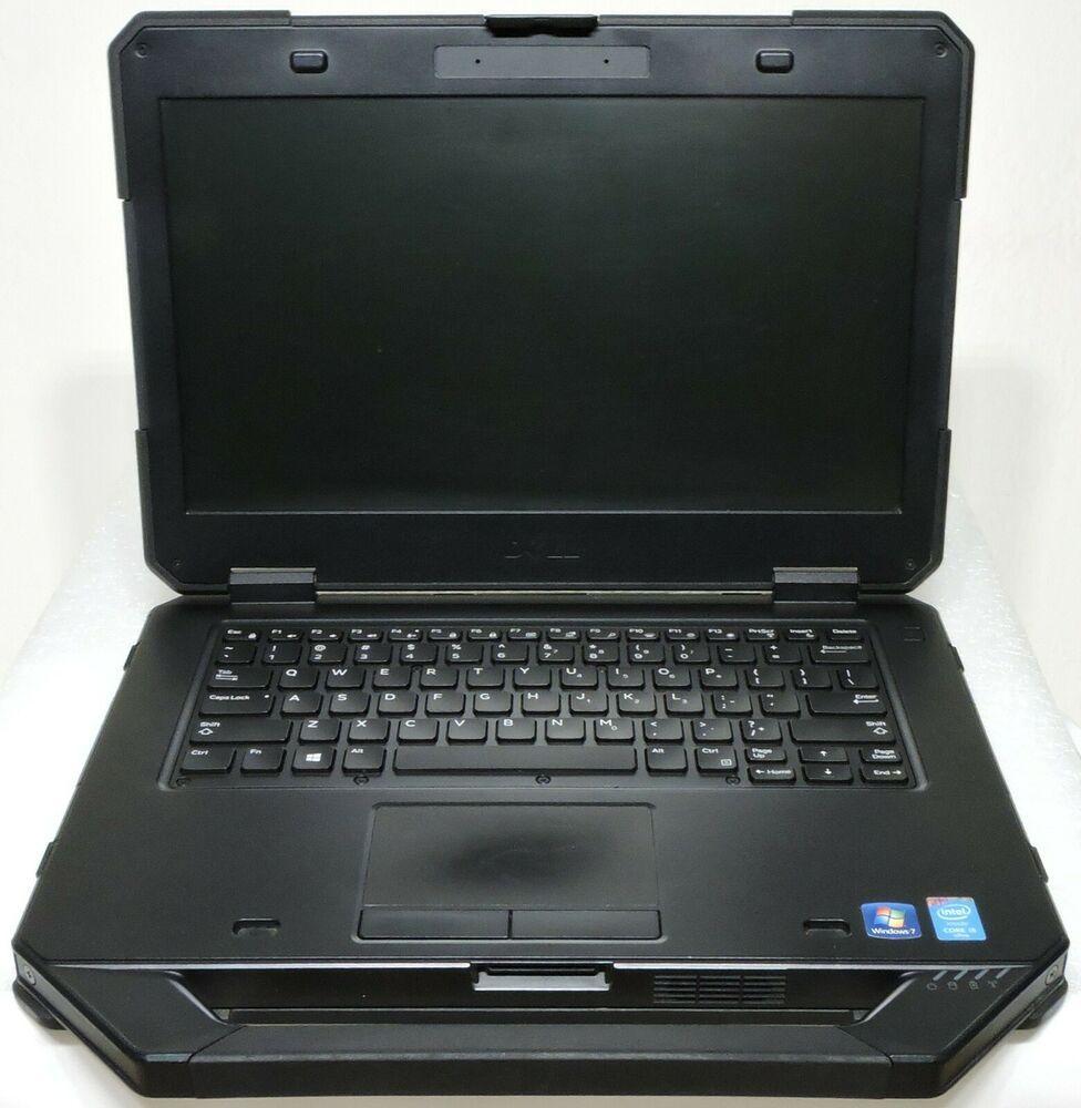 Dell Latitude 14 5404 Rugged Non Touchscreen Intel Core I5 12gb Ddr3 128gb Ssd Ebay Chipsxp Com Intel Core Rugged Laptop Dell Latitude