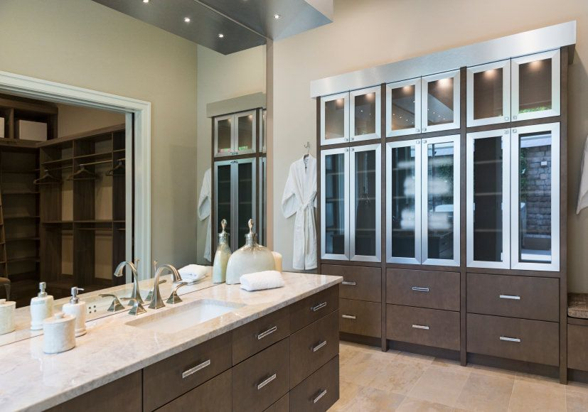 70 awesome walkin closet ideas photos with images
