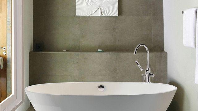 freestanding bath tub | can durban bathroom ideas | pinterest