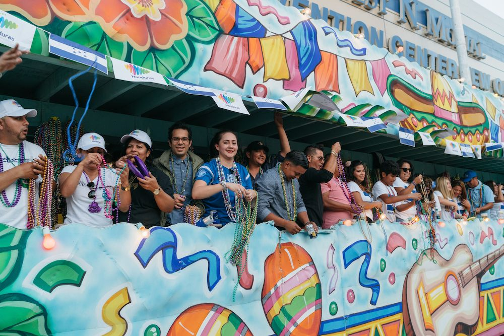 How To Celebrate Hispanic Heritage Month Hispanic