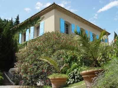 Maison avec Chambres d\'hôtes à vendre à Orange dans le Vaucluse ...