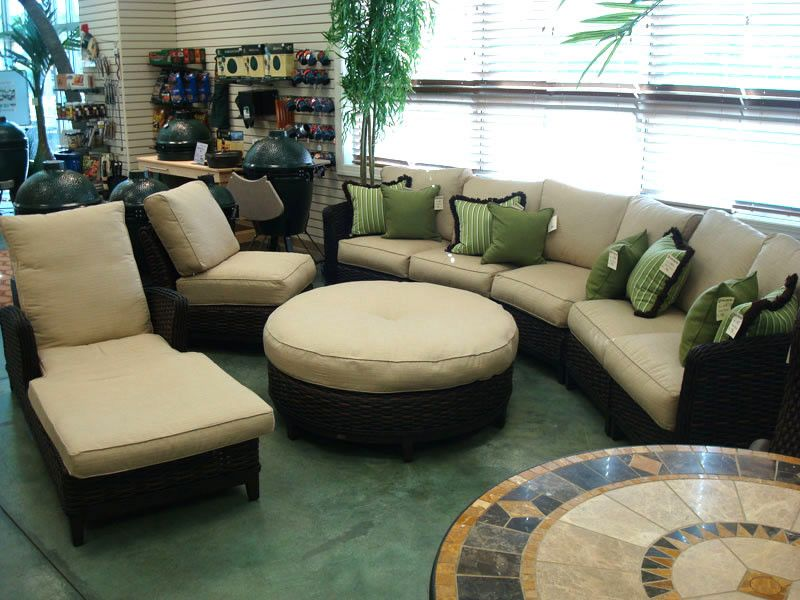 Outdoor Patio Furniture Charlotte NC, Oasis Pools Plus Outdoor Living  Showplace Charlotte, NC Showroom Part 45