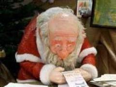 Old Santa :-)