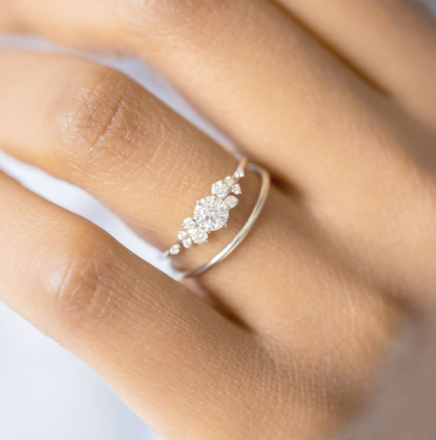 Dancing Diamond Jewellery India Plus Jewellery Shops Kilkenny Without Diamond Jewelry Hyderabad In Wedding Rings Simple Best Engagement Rings Wedding Ring Sets