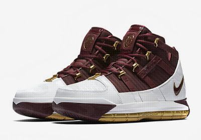 14f3a2776c2 EffortlesslyFly.com - Online Footwear Platform for the Culture  Nike LeBron  3