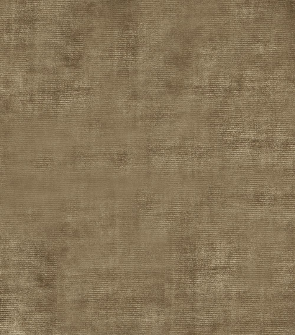 Jaclyn Smith Solid Fabric-Theater Velvet Bark | JOANN